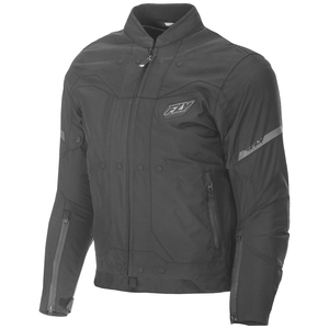 Fly Butane Jacket - Black