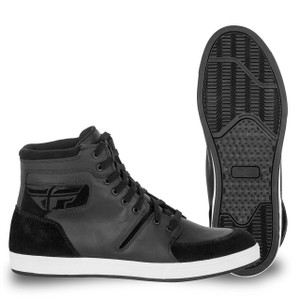 Fly M16 Leather Riding Shoes