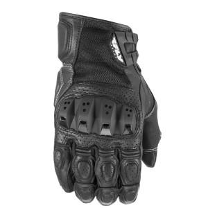 Fly Brawler Gloves - Black