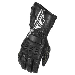 Fly FL-2 Motorcycle Gloves - Black