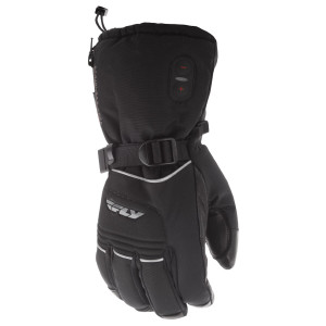 Fly Ignitor II Heated Motorcycle Gloves