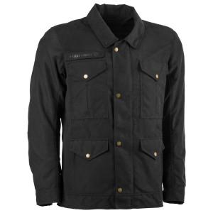 Highway 21 Winchester Jacket - Black