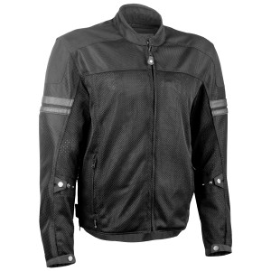 Highway 21 Turbine Jacket