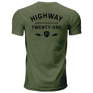 Highway 21 Halliwell Tee
