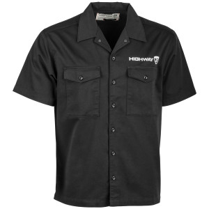 Highway 21 Halliwell Work Shirt