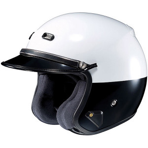 Shoei RJ Platinum-LE Low-Rise Helmet