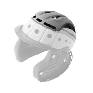 Shoei GT-Air 5mm Center Pad