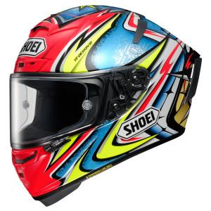 Shoei X-14 Daijiro Helmet