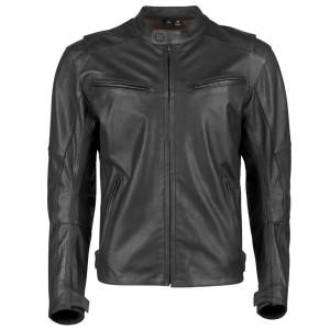 Speed and Strength Dark Horse Jacket - Black