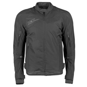Speed and Strength Sure Shot Jacket - Black
