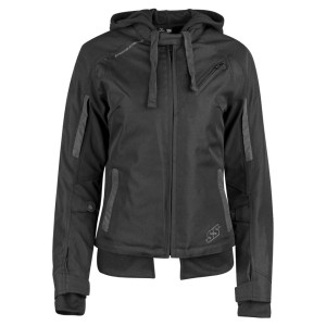 Speed and Strength Women's Spell Bound Jacket-Black