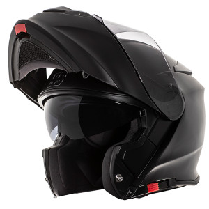 Speed and Strength SS4100 Solid Speed Modular Helmet