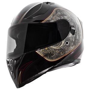Speed and Strength SS2100 Zealot Helmet