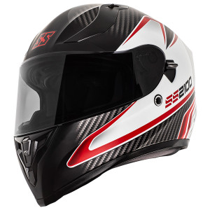 Speed and Strength SS2100 Circuit Helmet