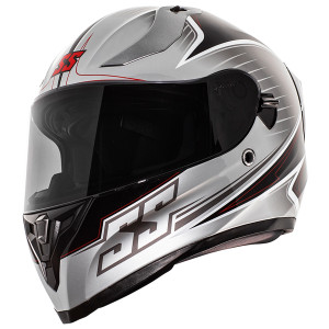 Speed and Strength SS2100 Track Day Helmet