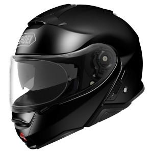 Shoei Neotec 2 Helmet - Black