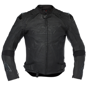Speed and Strength Revolt Jacket-Black