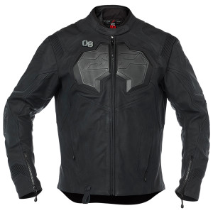 Speed and Strength Exile Jacket-Black