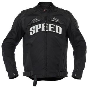 Speed and Strength Insurgent Jacket-Black