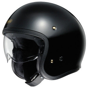 Shoei J·O Helmet - Black