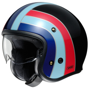 Shoei J·O Nostalgia Helmet
