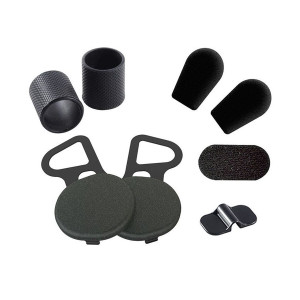 Sena 10U Supplies Kit For Shoei J-Cruise