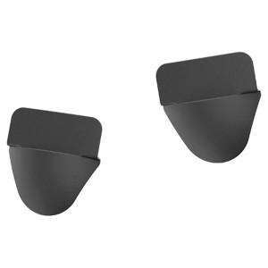 Sena Cavalry Bluetooth Half Helmet Ear Plates