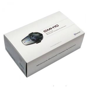 Sena SMH-10 Single Bluetooth Headset and Intercom