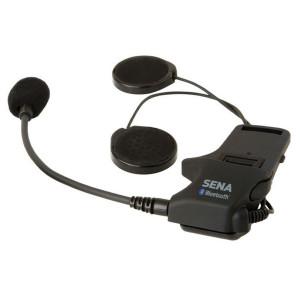 Sena SMH-10 Helmet Clamp Kit With Boom Microphone