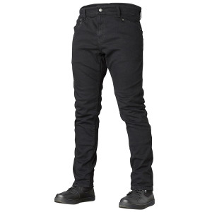 Speed and Strength Thumper Regular Fit Jeans-Black