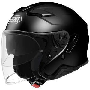 Shoei J-Cruise II Helmet - Black