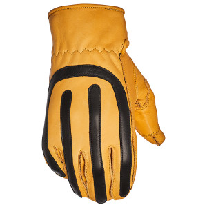 Speed and Strength Anvil Leather Motorcycle Gloves