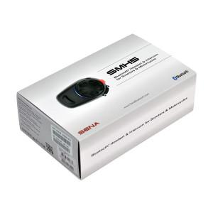 Sena SMH5 Single Bluetooth Headset and Intercom Kit