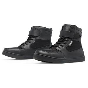 Speed and Strength Insurgent Moto Shoe-Black