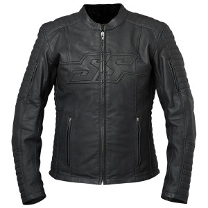 Speed and Strength Women's Hellcat Jacket-Black