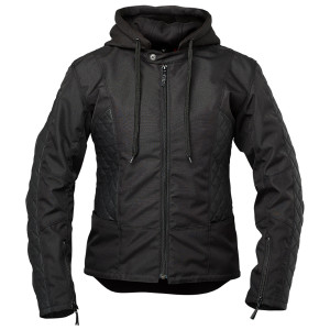 Speed and Strength Women's Minx Jacket-Black