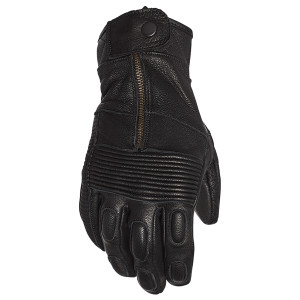 Speed and Strength Women's Duchess Leather Motorcycle Gloves