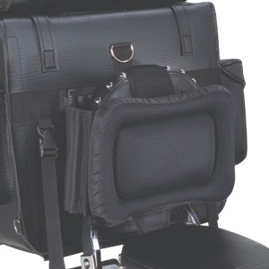 Tour Master Sissybar Bags Backrest Pad
