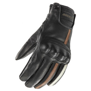 Joe Rocket Dakota Mens Leather Motorcycle Gloves