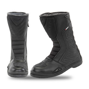 Joe Rocket Sonic X Mens Motorcycle Riding Boots