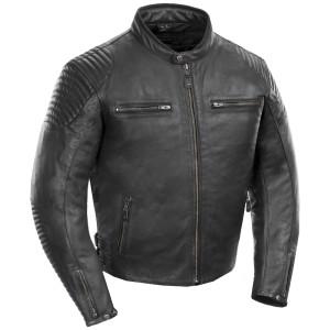 Joe Rocket Sprint TT Jacket - Black
