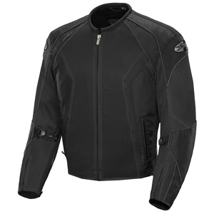 Joe Rocket Phoenix 6.0 Tall Mens Mesh Motorcycle Jacket