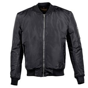 Cortech Skipper Mens Motorcycle Jacket - Black