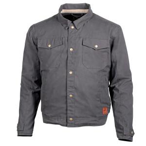 Cortech Denny Mens Motorcycle Jacket - Black