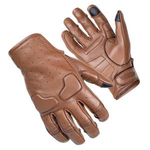 Cortech Slacker Gloves - Brown