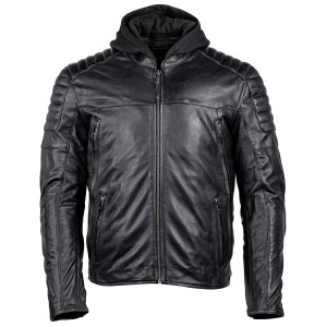 Cortech Marquee Mens Motorcycle Leather Jacket