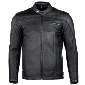Cortech Relic Mens Motorcycle Leather Jacket
