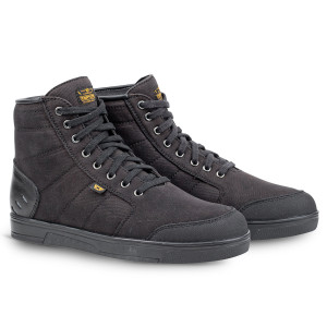 Cortech Freshman Shoes - Black