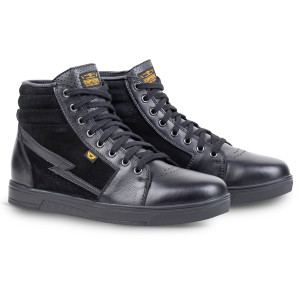 Cortech Slayer Shoes - Black
