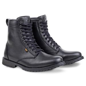 Cortech Executive Boots - Black